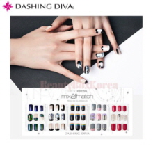 DASHING DIVA Magic Press Set 5items [Unistella Edition]